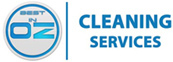 logo of best in oz cleaning services