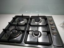 Stove cleaning during end of lease
